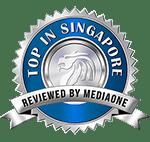 Top in Singapore Award 150x150 1