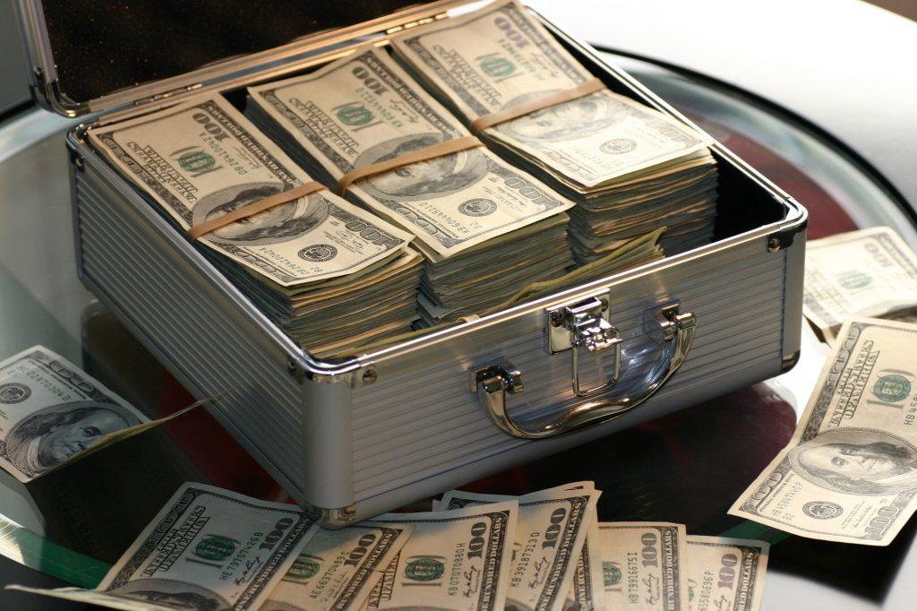 abundance bank banking banknotes 259027