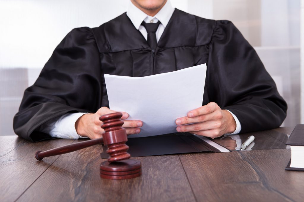 Good Defence Lawyer