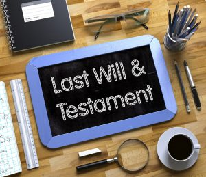 Should I Write A Will?