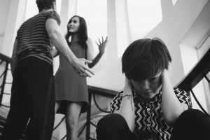 Child Custody After Divorce Proceedings
