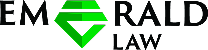 Emerald Law LLP LOGO
