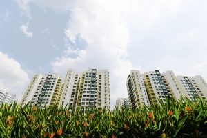 Communal Living in Singapore
