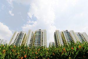 Communal Living in Singapore
