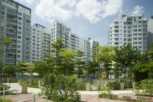 Communal Living: Maintenance of Common Area in Condominium