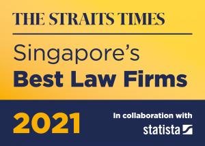 StraitsTimes SGP BLF2021 Siegel Orange